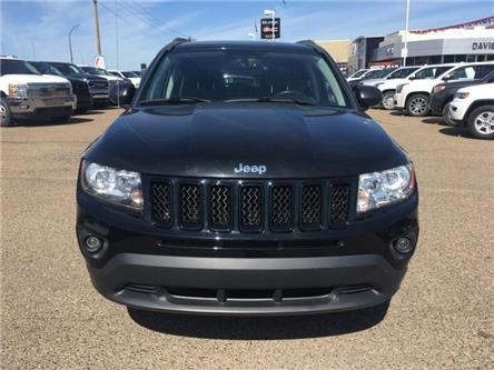2012 Jeep Compass Sport/North (Stk: 140142) in Medicine Hat - Image 2 of 23
