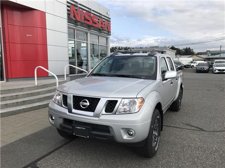 2019 Nissan Frontier SL (Stk: N97-9266) in Chilliwack - Image 1 of 18