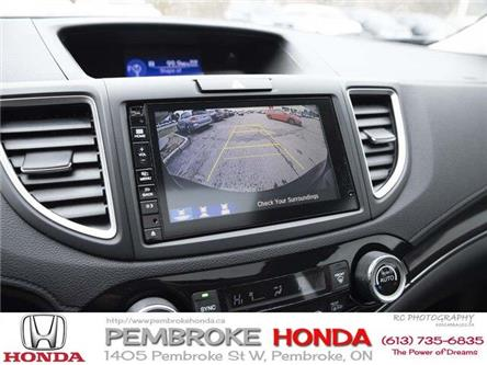 2015 Honda CR-V EX-L (Stk: P7395) in Pembroke - Image 2 of 23