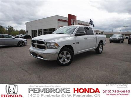 2018 RAM 1500 SLT (Stk: 19126B) in Pembroke - Image 1 of 20