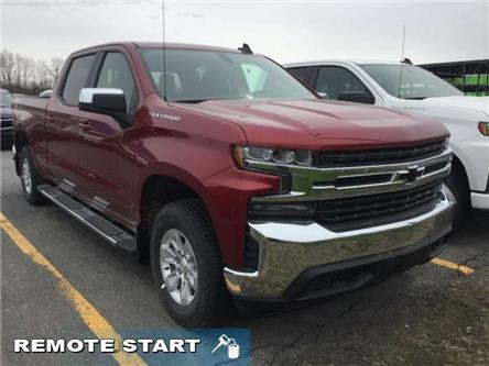 2019 Chevrolet Silverado 1500 LT (Stk: 19256) in Cornwall - Image 2 of 2