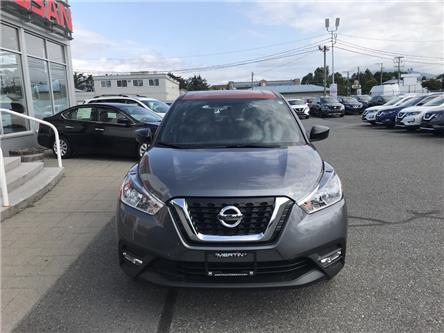 2019 Nissan Kicks SV (Stk: N92-1628) in Chilliwack - Image 2 of 19