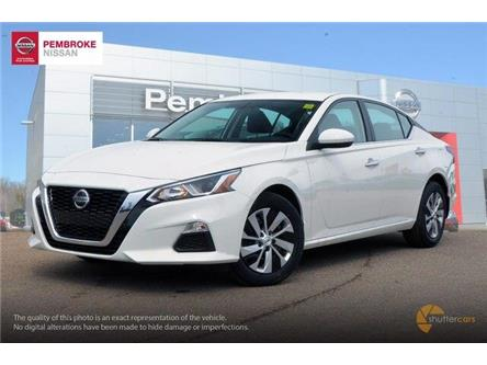 2019 Nissan Altima 2.5 S (Stk: 19167) in Pembroke - Image 2 of 20