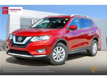 2019 Nissan Rogue SV (Stk: 19164) in Pembroke - Image 2 of 20