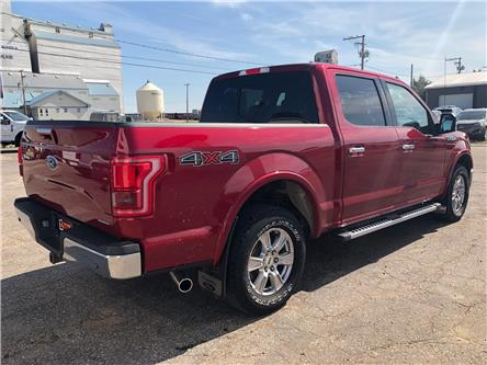 2015 Ford F-150 Lariat (Stk: 9233A) in Wilkie - Image 2 of 23