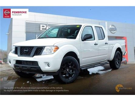 2019 Nissan Frontier Midnight Edition (Stk: 19153) in Pembroke - Image 2 of 20