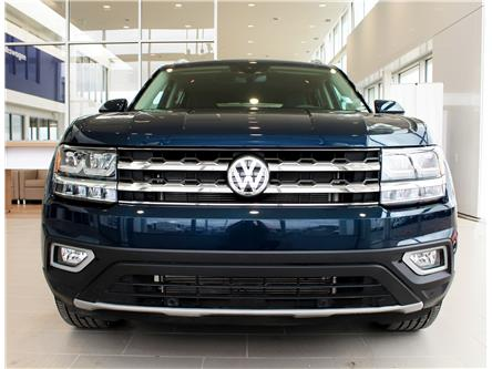 2019 Volkswagen Atlas 3.6 FSI Execline (Stk: 69174) in Saskatoon - Image 2 of 25