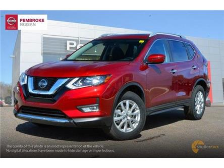 2019 Nissan Rogue SV (Stk: 19144) in Pembroke - Image 2 of 20