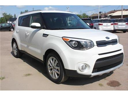 2019 Kia Soul  (Stk: 19023) in Petawawa - Image 2 of 11