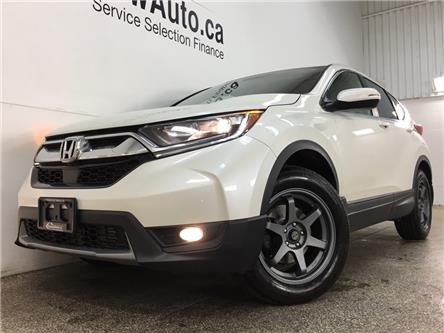 2017 Honda CR-V EX-L (Stk: 35312W) in Belleville - Image 2 of 30