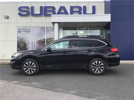 2016 Subaru Outback 3.6R Limited Package (Stk: SP0265) in Peterborough - Image 2 of 20