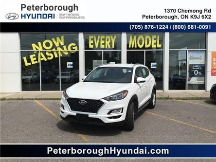 2019 Hyundai Tucson Preferred (Stk: H12117) in Peterborough - Image 1 of 16