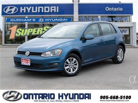 2015 Volkswagen Golf  (Stk: 88425K) in Whitby - Image 1 of 17