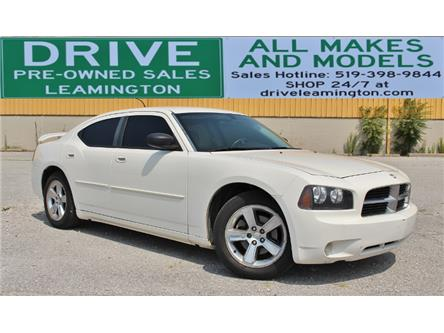 2008 Dodge Charger SXT (Stk: D00528A) in Leamington - Image 1 of 27