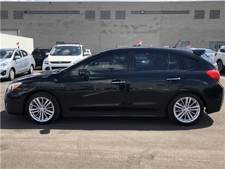 2012 Subaru Impreza 2.0i Limited Package (Stk: SUB1447A) in Innisfil - Image 2 of 16