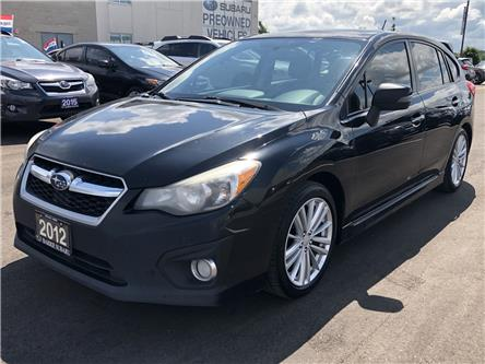 2012 Subaru Impreza 2.0i Limited Package (Stk: SUB1447A) in Innisfil - Image 1 of 16