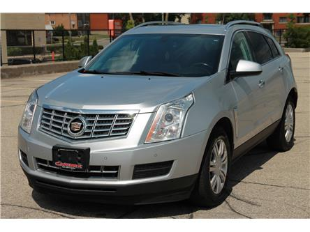 2013 Cadillac SRX Luxury Collection (Stk: 1903103) in Waterloo - Image 1 of 28