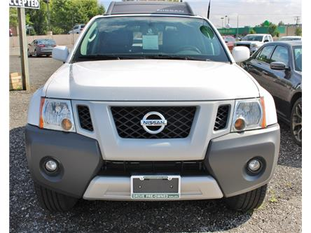 2012 Nissan Xterra S (Stk: D0099) in Leamington - Image 2 of 26