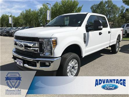 2019 Ford F-350 XLT (Stk: K-1600) in Calgary - Image 1 of 5