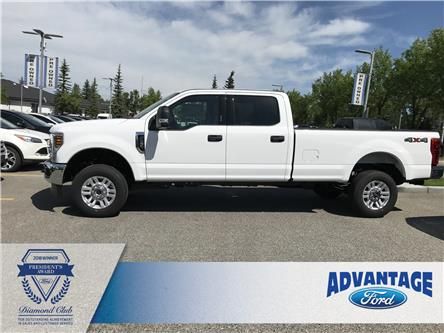 2019 Ford F-350 XLT (Stk: K-1600) in Calgary - Image 2 of 5