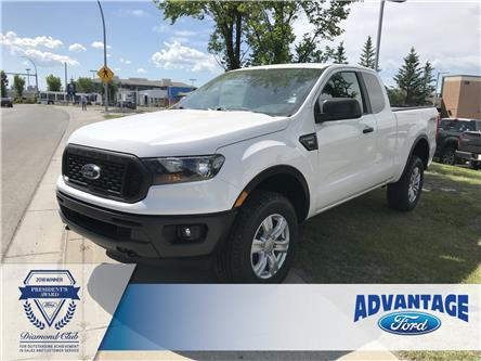 2019 Ford Ranger XL (Stk: K-1657) in Calgary - Image 1 of 5