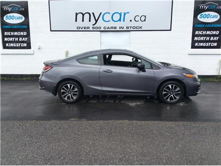 2015 Honda Civic EX (Stk: 191126) in Kingston - Image 2 of 18