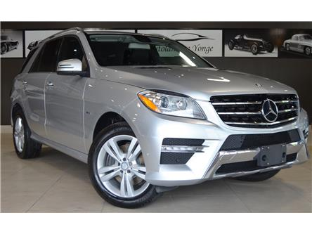 2012 Mercedes-Benz M-Class Base (Stk: H8830A- AUTOLAND) in Thornhill - Image 2 of 31