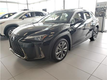 2019 Lexus UX 250h Base (Stk: L19514) in Calgary - Image 2 of 7
