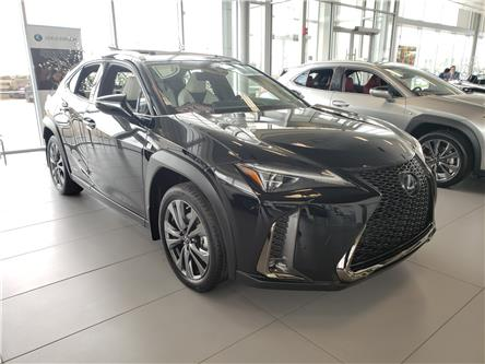 2019 Lexus UX 250h Base (Stk: L19514) in Calgary - Image 1 of 7