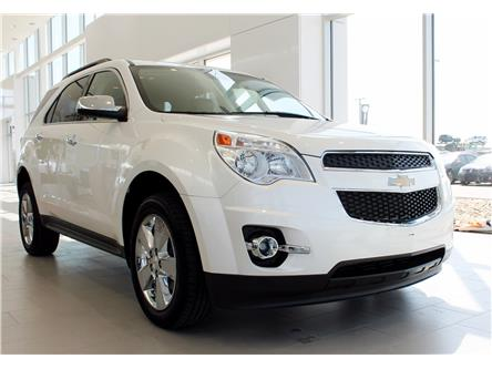 2015 Chevrolet Equinox 1LT (Stk: V7258) in Saskatoon - Image 1 of 23