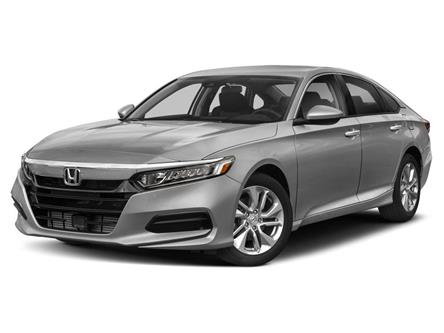 2019 Honda Accord LX 1.5T (Stk: 19524) in Steinbach - Image 1 of 9