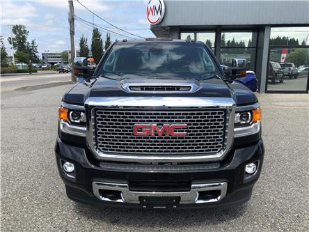 2017 GMC Sierra 3500HD Denali (Stk: 17-212855) in Abbotsford - Image 2 of 17