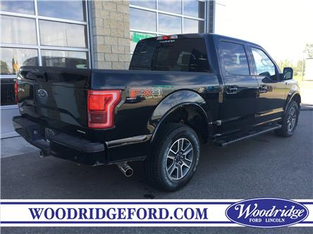 2016 Ford F-150 Lariat (Stk: 29806) in Calgary - Image 2 of 18