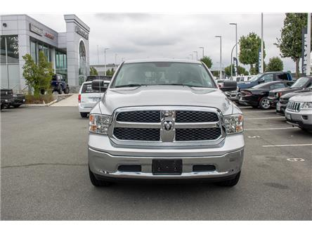 2019 RAM 1500 Classic SLT (Stk: AG0950) in Abbotsford - Image 2 of 26