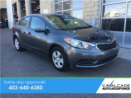 2014 Kia Forte  (Stk: R60008) in Calgary - Image 1 of 19
