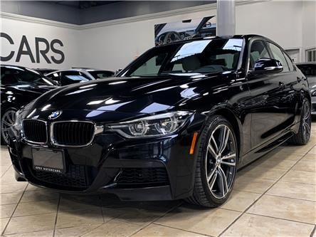 2016 BMW 340 xDrive (Stk: AP1932) in Vaughan - Image 1 of 22