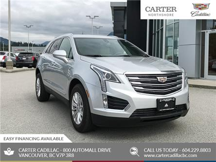 2019 Cadillac XT5 Base (Stk: 9D53170) in North Vancouver - Image 1 of 23