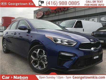 2020 Kia Forte EX | $153 BI WEEKLY | BRAND NEW REDESIGN | (Stk: FO20002) in Georgetown - Image 1 of 26