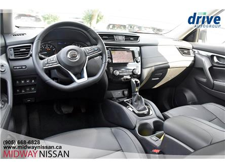 2019 Nissan Rogue SL (Stk: U1789) in Whitby - Image 2 of 35