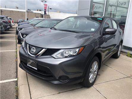 2019 Nissan Qashqai  (Stk: QA19064) in St. Catharines - Image 1 of 5