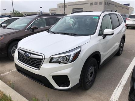 2019 Subaru Forester 2.5i (Stk: 19SB715) in Innisfil - Image 1 of 5