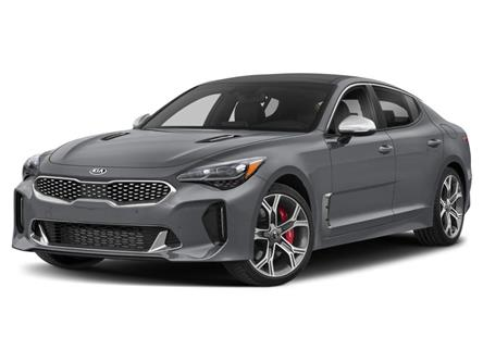 2019 Kia Stinger GT Limited (Stk: 1129NC) in Cambridge - Image 1 of 9