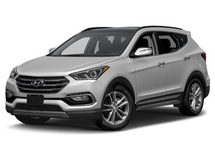 2017 Hyundai Santa Fe Sport 2.0T Ultimate (Stk: 41241A) in Mississauga - Image 1 of 9