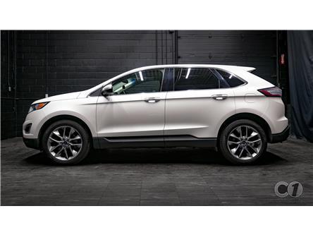 2016 Ford Edge Titanium (Stk: CT19-305) in Kingston - Image 1 of 35
