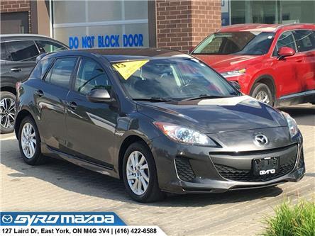 2013 Mazda Mazda3 Sport GS-SKY (Stk: 28981A) in East York - Image 1 of 30