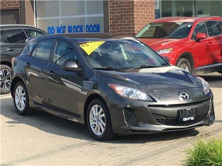 2013 Mazda Mazda3 Sport GS-SKY (Stk: 28981A) in East York - Image 2 of 30