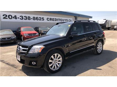 2012 Mercedes-Benz Glk-Class Base (Stk: I5361) in Winnipeg - Image 1 of 24
