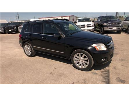 2012 Mercedes-Benz Glk-Class Base (Stk: I5361) in Winnipeg - Image 2 of 24