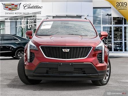 2019 Cadillac XT4 Sport (Stk: 9117252) in Oshawa - Image 2 of 19