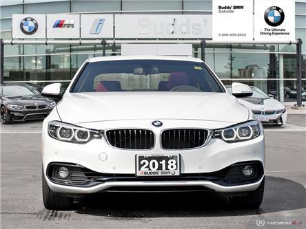 2018 BMW 430i xDrive (Stk: B936120D) in Oakville - Image 2 of 25